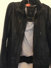 Manteaux et vestes JACK   JONES en cuir pour homme   eBay 1a0fa55f181b
