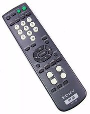 Télécommande d'origine sony pfm rm-971 remote control
