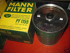 MERCEDES BENZ 190 DIESEL - PONTON W120 W121 FINTAIL W110 (1953-65) - OIL FILTER
