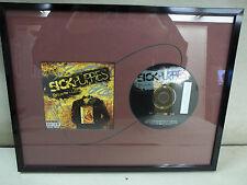 FLYLEAF AUTOGRAPHED CD $ CASE PROFESSIONALLY METAL FRAMED 2006