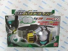 Masked Kamen Rider OOO Ozu Henshin Transform Belt DX Birth Driver Bandai H.K.