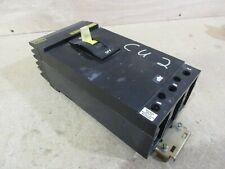Square D IK34175 Circuit Breaker 175 Amp 3 Pole 480 Volt (A294)