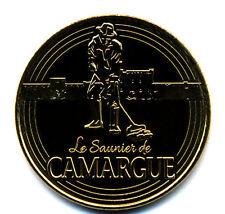 30 AIGUES-MORTES Le saunier de Camargue 3, 2017, Monnaie de Paris