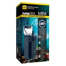 Fluval Sea Mini PS2 Protein Skimmer for Marine Reef Tanks