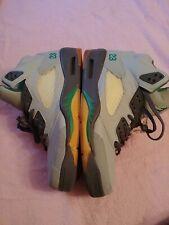 air jordan retro 5 Size 11.5. Great condition