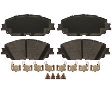 Disc Brake Pad Set-L Front Raybestos MGD2076CH