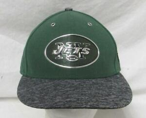 New Era New York Jets Men's Size 7 3/8 Baseball Cap/Hat MSRP $36.99 E1 1300