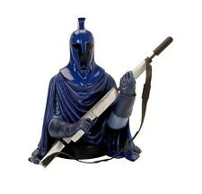 Star Wars SENATE GUARD mini bust/statue~Gentle Giant~Darth Vader~Sith Lord~NIB