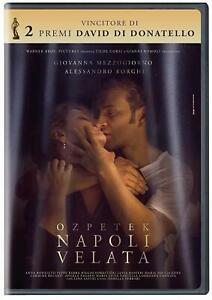 Dvd Napoli Velata - (2017) ......NUOVO