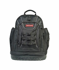 Craftsman Heavy Duty Back Pack Tool Bag New