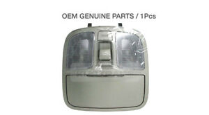 OEM Dome Map Light Lamp Console Sunroof For HYUNDAI 2009-2012 Genesis Coupe