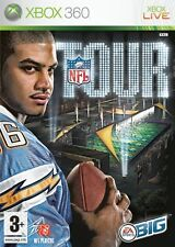 NFL Tour (Xbox 360) Microsoft Xbox 360 PAL Brand New