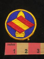 Military Patch - 142ND FIELD ARTILLERY BRIGADE 87NG