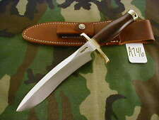RANDALL KNIFE KNIVES SMALL SASQUATCH,SS,LH,SC,MM,BBR,WT   #A746