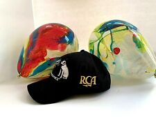 RCA Nipper Dog Hat's *Victor His Masters Voice* Quality Hat's NEW Guaranteed !