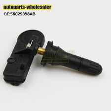 New TPMS Tire Pressure Sensor 56029398AB Fit Chrysler Jeep Dodge Ram 68241067AB