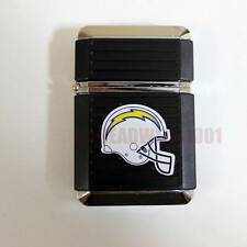 FSO ***San Diego Chargers*** Butane Gas Torch Lighter (Gas Not Included)