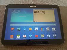 """Samsung Galaxy Tab 3 10.1"""" GT-P5210 16 Go Wi-Fi"""