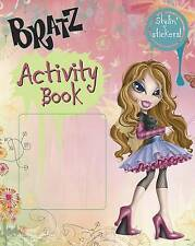 Fashion Pixiez Activity, , New Book