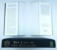 The Last of The Mohicans by James Fenimore Cooper Hardcover Barnes &Noble