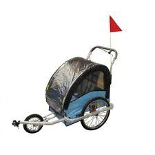 Amoroso Suspention,Patented link brake at rear wheel 5386 Stroller New