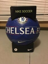 Chelsea Fc Nike Soccer Ball Size 5 New In Box