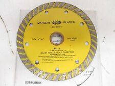 """MARQUIS DIAMOND CONTINUOUS BLADE DSBTURBO5 5""""X 7/8"""" / 5/8"""" (LP-011)"""