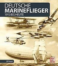 Deutsche Marineflieger von Ulf Kaack (2021, Gebundene Ausgabe)