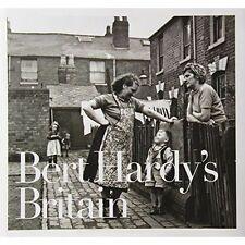 Bert Hardy's Britain, Wilkinson, Colin, Very Good condition, Book