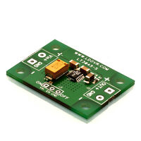 LT3045-S Ultralow-noise (0.8µVrms) LDO linear regulator 0V-15V - 500mA Fixed out