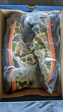 🔥 Cole Haan x Staple Pigeon Camo Original Grand Ultra Wingtip Shoes SZ 11