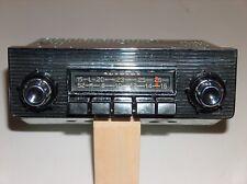 Autoradio Autovox RA118 a valvole anni 60 onde medie e lunghe.
