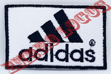 2246 Adidas sports wear Embroidered iron /sew on patch badge  t shirts jacket