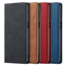 For NOKIA 2.4/3.4/5.3/2.3/7.2/4.2/3.2 Magnetic Wallet Flip Leather Cover Case