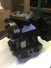 50cc/rev Hydrostatic hydraulic piston pump 7.545050022