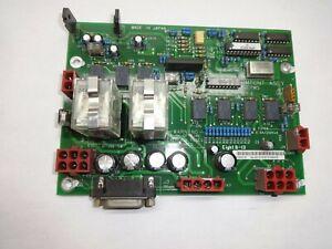 GE CT FXI CT Scanner Parts P/N 2250080 Rev0