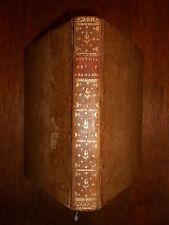 Abbé Charles BATTEUX, Histoire des Causes Premières (1769) Édition originale.