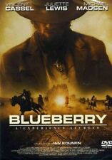 Blueberry, l'expérience secrète DVD NEUF SOUS BLISTER