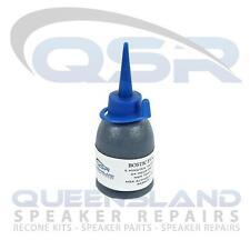 Speaker Repair Adhesive/ Glue – Great for Surround Doping Sealer (EVABLK 50ML)