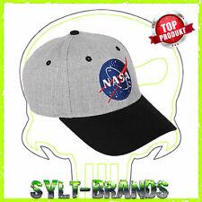 NASA Houston USA Basecap NASA Caps Ho Cap Kappe Baseballcap Beanie Mütze Hat Hut