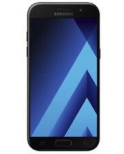 Samsung Galaxy A5 (2017) SM-A520F - 32GB - Nero (Sbloccato)