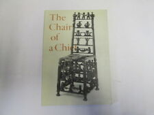 Good - The chair of a chief - Larsson, Karl Erik 1967-01-01 Paperback edition. T