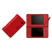 Nintendo DSi XL Super Mario Bros. Edition Red Handheld System
