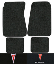 Floor Mats Carpets For 1967 Pontiac Lemans For Sale Ebay