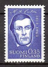 Finland - 1963 Mathias Castrén - Mi. 584 MNH