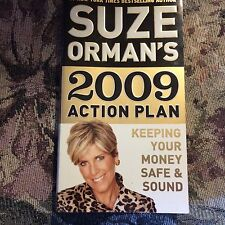 Action Plan Keeping Your Money Safe and Sound Suze Orman's 2009 Paperback