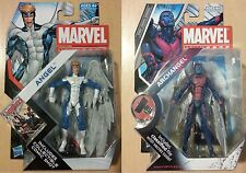Marvel Universe ANGEL & ARCHANGEL X-MEN Movie Cartoon Comic Book Mutant Hero Toy