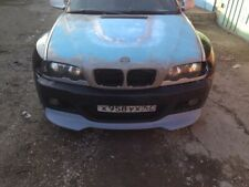 Pandem style full wide body kit bmw e46 NON m3 2door (fenders, lip, ducktail)