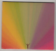 EDWARD SHARPE AND THE MAGNETIC ZEROS - same CD