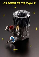 """Engine Motore 3.5cc OS SPEED B2103 Type R per 1/8 Buggy """"LAST IN STOCK"""""""